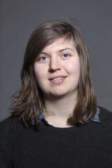 Hannah Baudoin