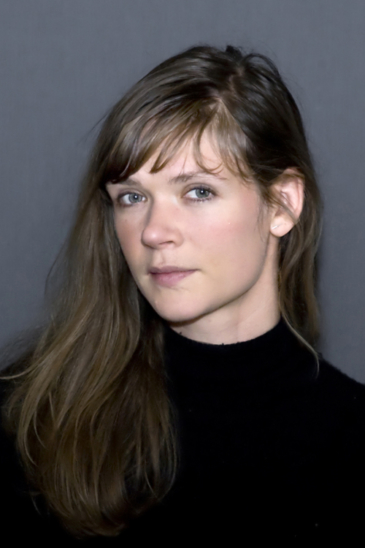 Marjolein Vogels